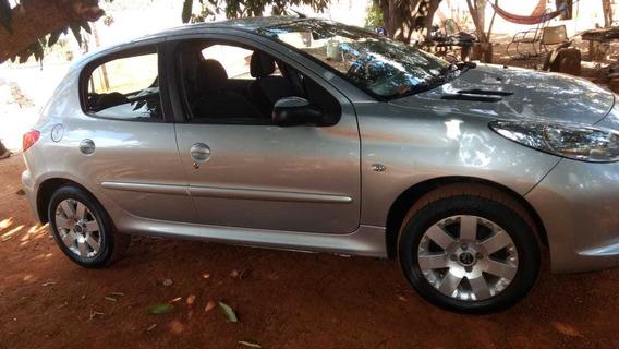 Peugeot 207 2011/2012 1.4 Xr Sport Flex 5p