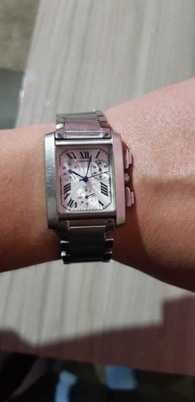 Relógio Cartier 2301 Swiss Made