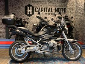 Capital Moto México Bmw R1200r
