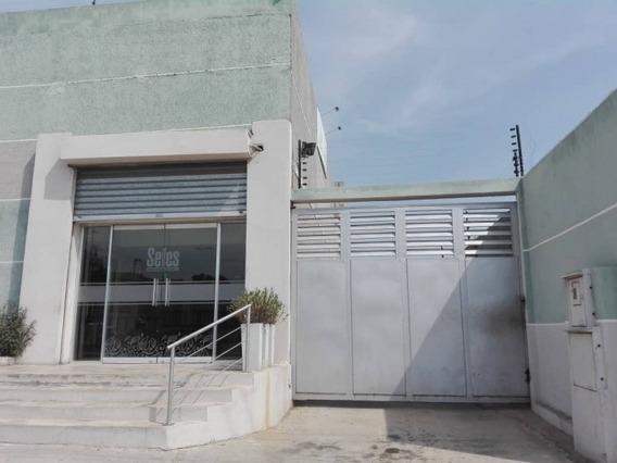 Oficina En Alquiler La Limpia Maracaibo Cod 2703
