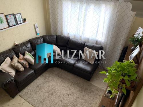 Imagem 1 de 15 de Oportunidade - Casa Em Condomínio Dois Dormitórios - Horto Do Ypê - 371ll