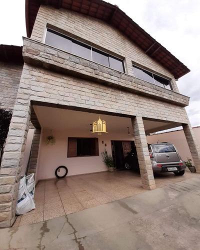 Imagem 1 de 24 de Casa No Centro De Esmeraldas - Ca00255 - 67850989