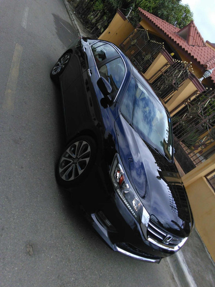 Honda Accord Americanas