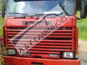 Scania R 113 360 1993 4x2