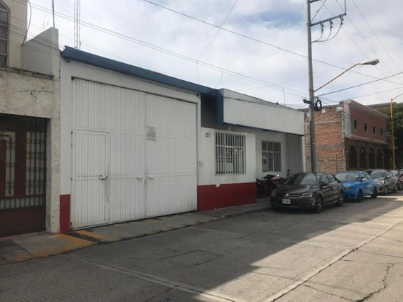 Bodega Comercial En Renta La Huerta