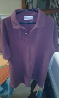 Camisa Polo Play Original Gg