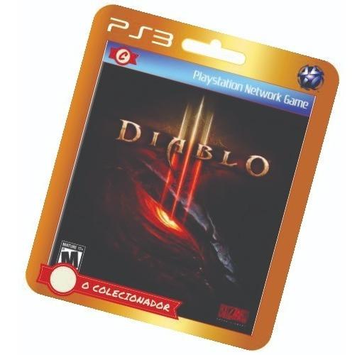 Diablo 3 Em Oferta!