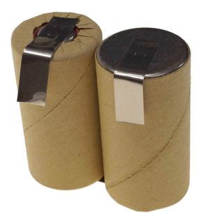 Bateria Pack 2,4v Sc 4/5sc Herramienta Destornillador Pack