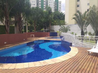 Apartamento Com 2 Dormitórios Para Alugar, 52 M² Por R$ 1.400/mês - Cachoeirinha - São Paulo/sp - Ap2996