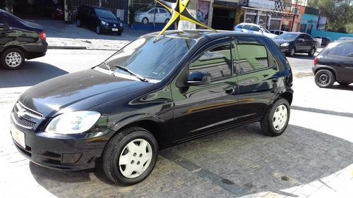 Chevrolet Celta Lt 4 Pts Completo 2012 $ 19900 Financiamos