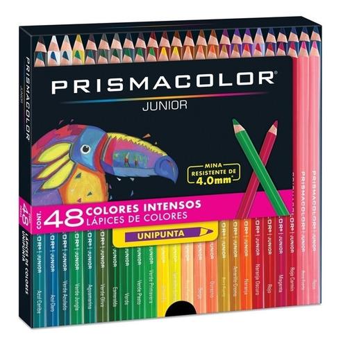 Colores Redondos Caja X 48 Marca P - Unidad a $1165