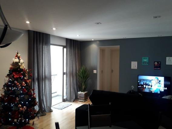 Apartamento - Taboão Da Serra - 2 Dormitórios Samapav270103