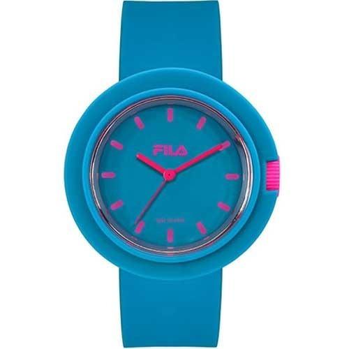 Relógio Feminino Fila Original Garantia Barato Com Nota