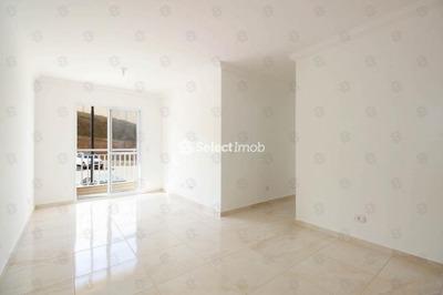 Apto. 58 M² - Vila Falchi, Mauá - 2 Dormitórios. - Ap0062