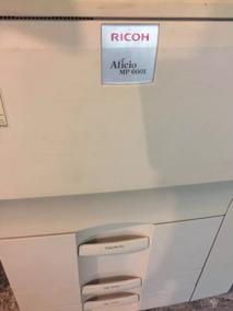 Multifuncional Ricoh Aficio 6001