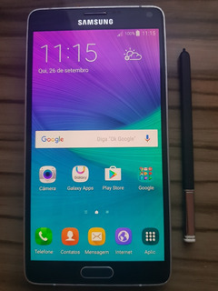 Samsung Galaxy Note 4 - Octa Core