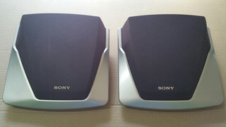 Parlantes Sony Satelites Grx80