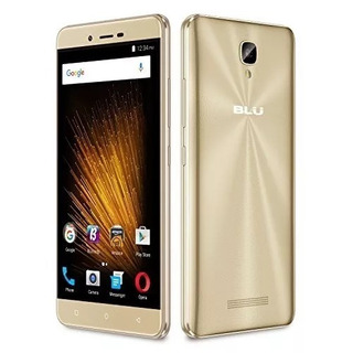 Blu Vivo Xl2 - Quad Core - 32 Gb / 3 Gb Ram, 5.5 Hd, 120t