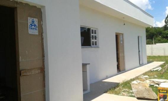 C-2314 Casa Em Condomínio Ponte De Pedra - Guararema - Sp - 2027