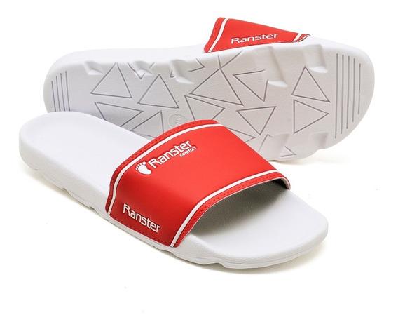 Chinelo Babuche Super Macio Confortável Luxo Verão Slide