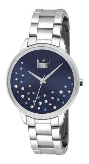 Relógio Dumont Du2036lsr/3a