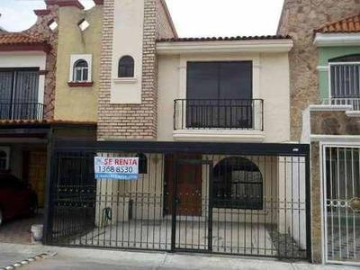 Casa En Renta En Guadalupe Sur