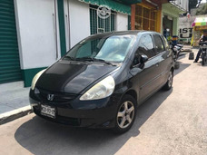 Honda Fit D Lx 5vel Mt
