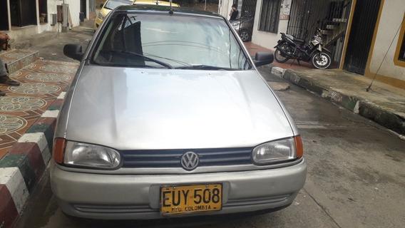 Volkswagen Gol Vehículo