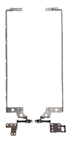 Dobradiças Lenovo Ideapad 320-15iap Original