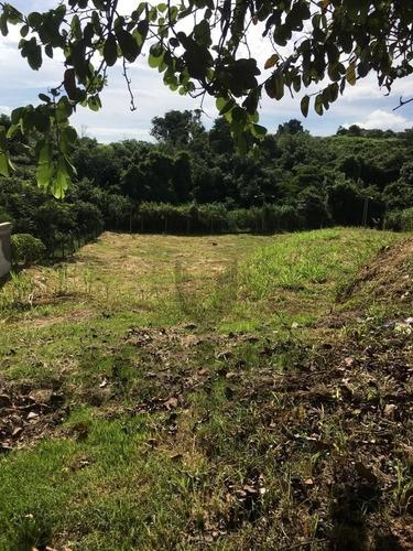 Imagem 1 de 4 de Terreno Residencial Para Venda Condomínio Terras De São Francisco, Vinhedo-sp. - Te00139 - 69499307