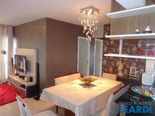 Imagem 1 de 15 de Apartamento - Jardim São Bento - Sp - 403911
