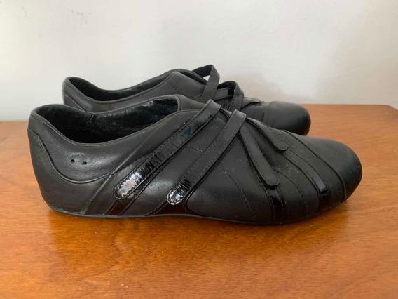 Zapatillas De Mujer Lacoste, No Converse, No Nike, No Prune.