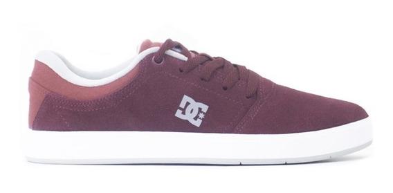 Tenis Dc Shoes Crisis La Bordo Adys100029l5bd