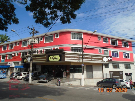 Sala Comercial Para Locação, Parque Bahia, Cotia. - Sa0056