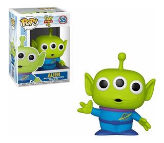 Funko Toys Pop Disney Toy Story 4 - Alien