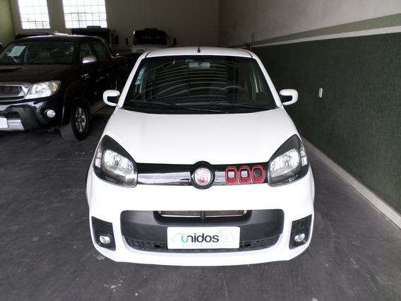 Fiat Uno 1.4 Sporting Flex