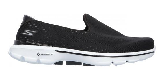 Tênis Feminino Caminhada Skechers Dominate 14050