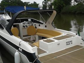 Lancha Tecnoboats 30 Pés