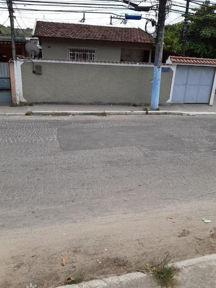Casa Em Engenho Pequeno, São Gonçalo/rj De 65m² 2 Quartos À Venda Por R$ 200.000,00 - Ca389156