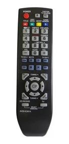 Remoto Home Theater Sound Bar Samsung Original Ah59-02532a
