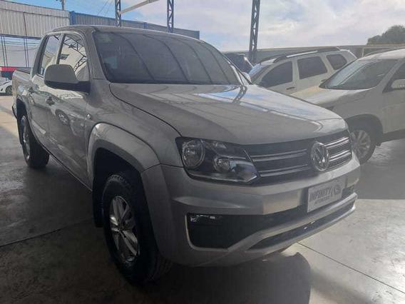 Volkswagen Amarok Se Cd 2017