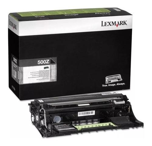 Imagen 1 de 5 de Unidade De Imagen Lexmark Ms310/ Ms410 / Ms510/ Ms610/ Mx310