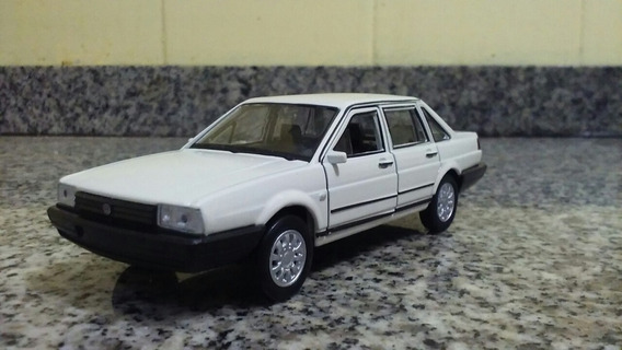 Vw Santana Welly 1:38