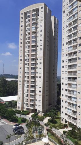 Excelente Apartamento Com Suite Master Fl26