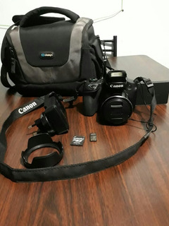 Camara Canon Semiprofesional