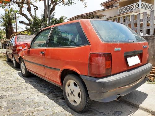 Fiat Tipo Sedicivalvole 2.0 16v Completa Com Abs