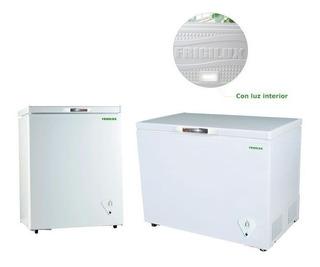Refrigerador Congelador Dual 100/150/200/300/500 Lts
