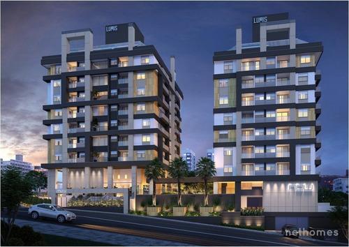 Imagem 1 de 15 de Apartamento - Estreito - Ref: 24645 - V-24645