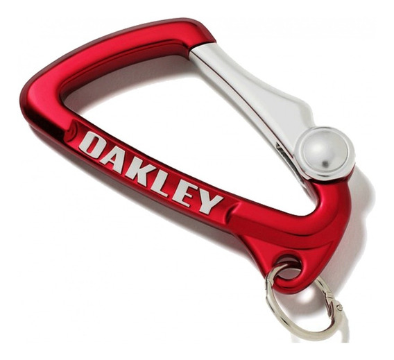 Mosquetón Llavero Oakley Accesorios Large Carabiner