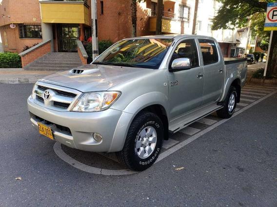 Toyota Hilux Vigo 3000